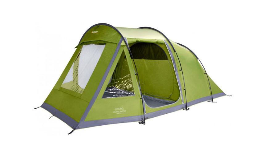 Vango Drummond 500 tent groen